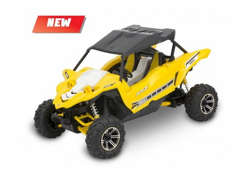 Téléguidé Yamaha ATV 1:10