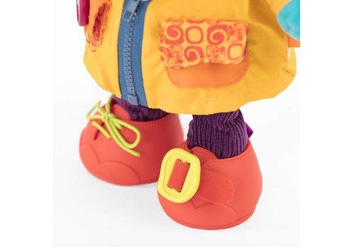 Battat / B brand B.Lively - Hippo Habille-moi
