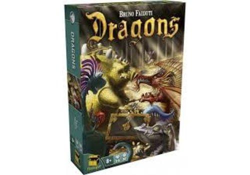 Matagot Dragons