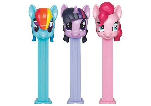 pez Bonbons PEZ - MY LITTLE PONY
