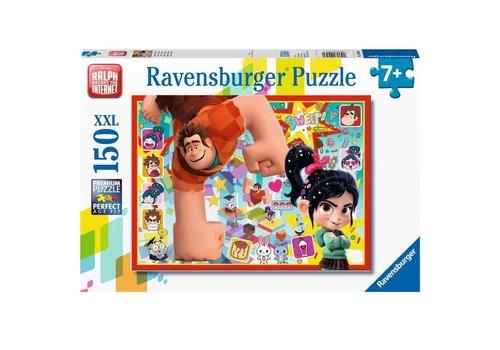 k.i.d Wreck it Ralph 2 - 150 pc puzzle