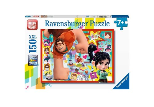 Ravensburger Wreck it Ralph 2 - 150 pc puzzle