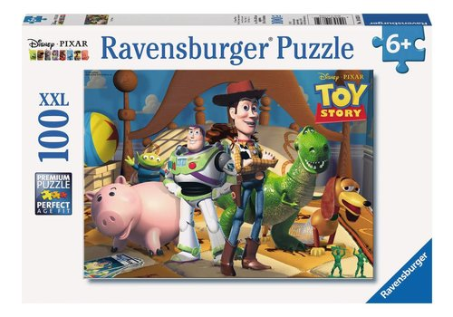 Ravensburger Toy Story (100 pc Puzzle)