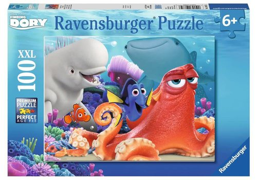 Ravensburger Finding Dory (100 pc Puzzle)