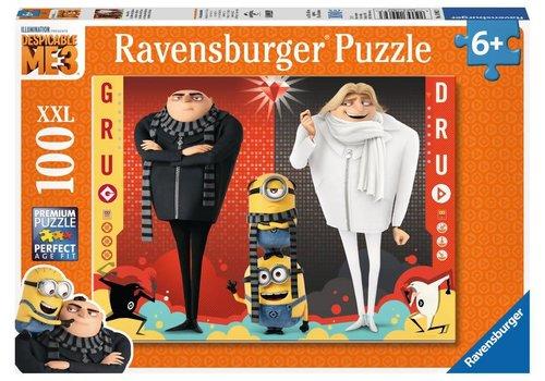 Ravensburger Despicable Me 3 (100 pc Puzzle)