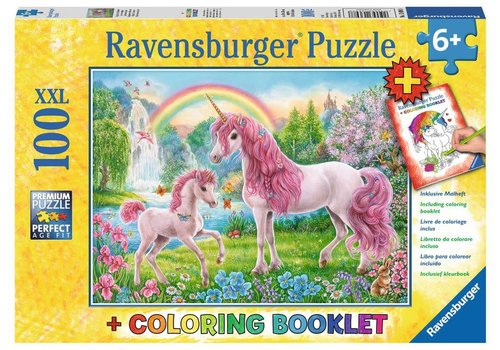 Ravensburger Licorne magique
