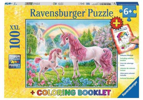 Ravensburger Magical Unicorns
