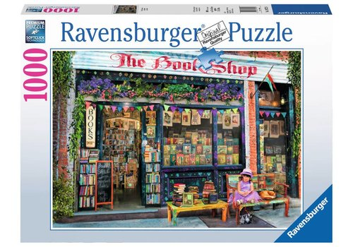 Ravensburger The Bookshop