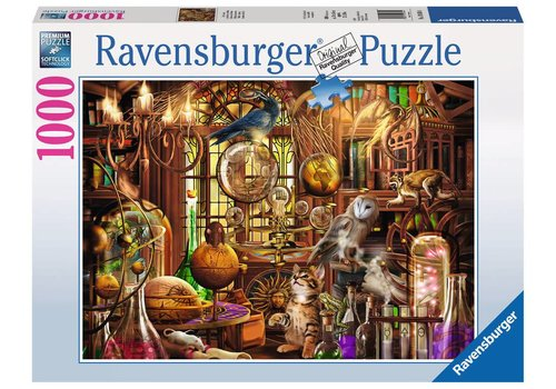 Ravensburger Merlin's Laboratory