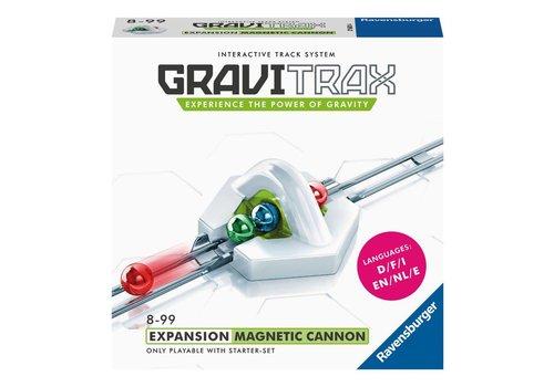 Ravensburger GraviTrax: Canon Magnétique