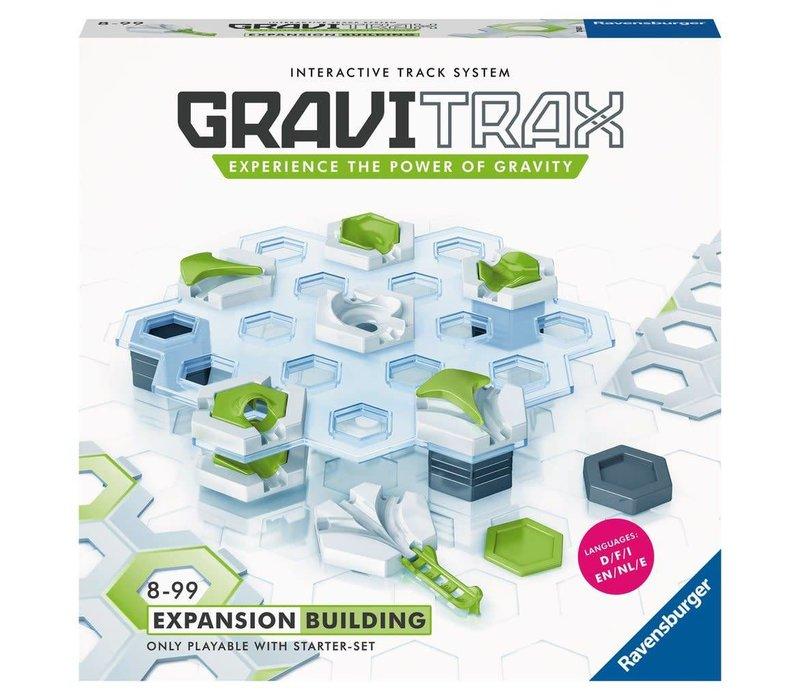 Gravitrax set d'extension contruction