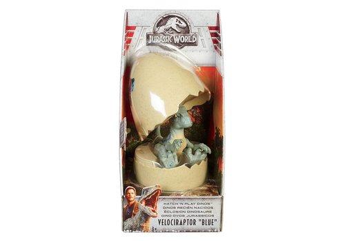 Jurassic World-Hatchlings assorted