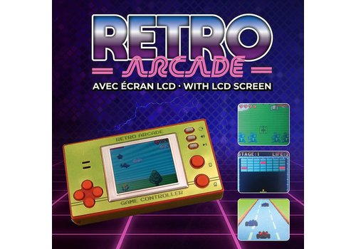 Rétro arcade