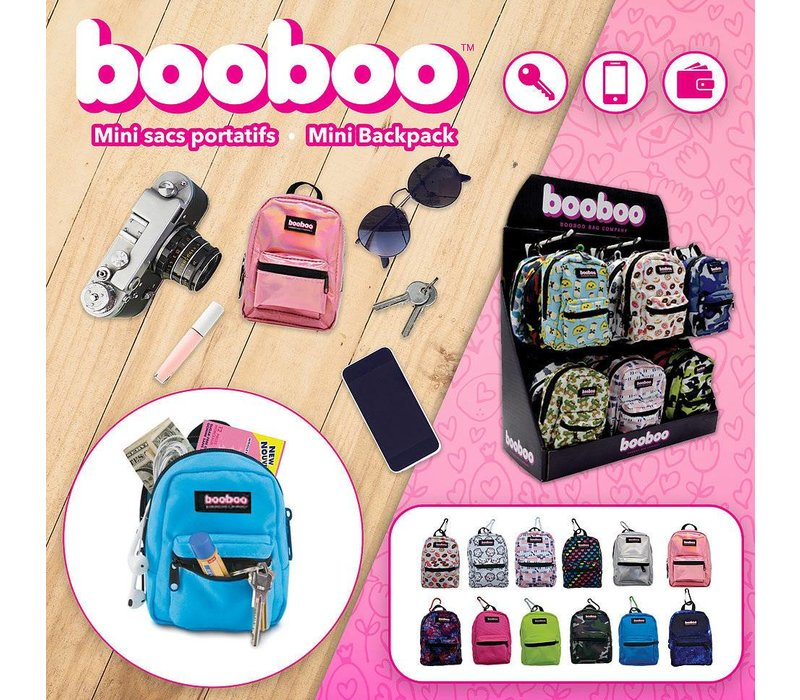 Booboo mini bag
