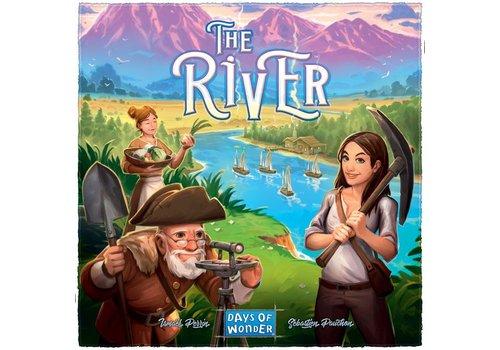Days of Wonder THE RIVER (FR)