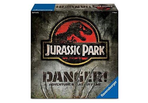 Ravensburger Jurassic Park Danger ! Version anglaise