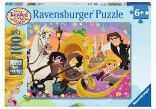 Ravensburger Raiponce la série