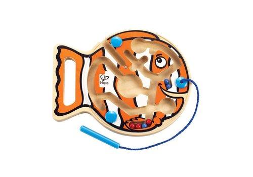 Hape Labyrinthe aimanté Go-Fish-go