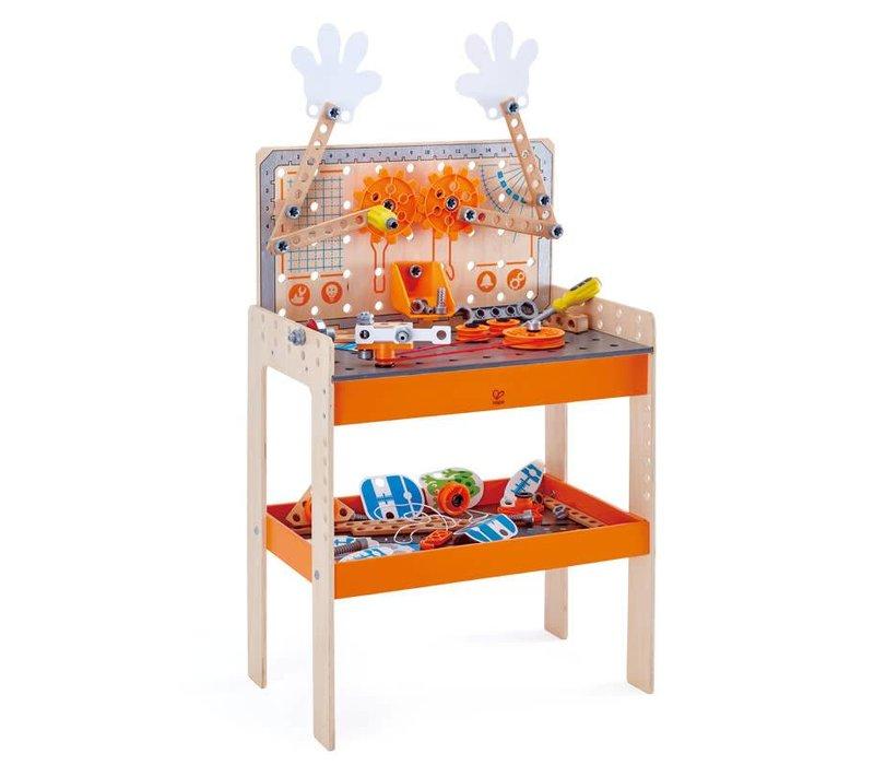 Deluxe Scientific Workbench