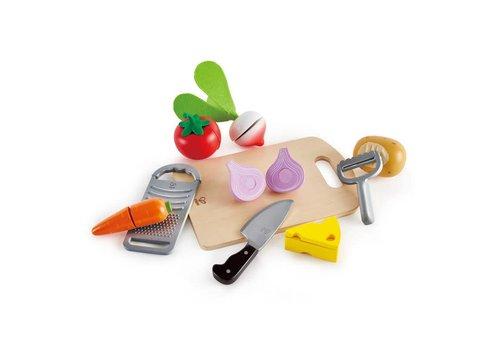 Hape Les ustensiles de cuisine indispensables