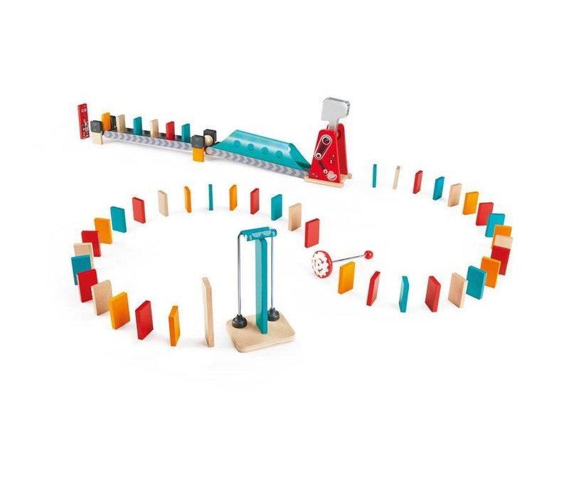 Circuit de dominos: Grand Marteau