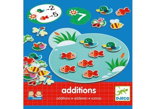 Djeco Eduludo / Additions