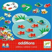 Eduludo / Additions