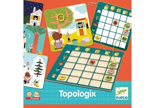 Djeco Eduludo / Topologix