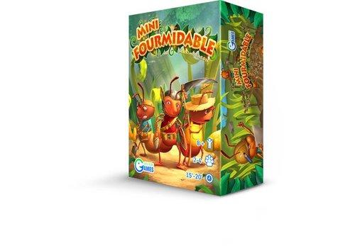 sphere games Mini-Fourmidable