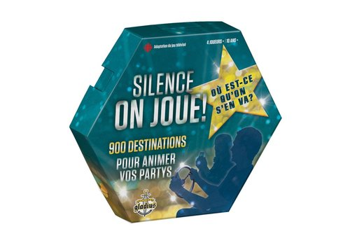 Gladius Silence on joue Volume 3