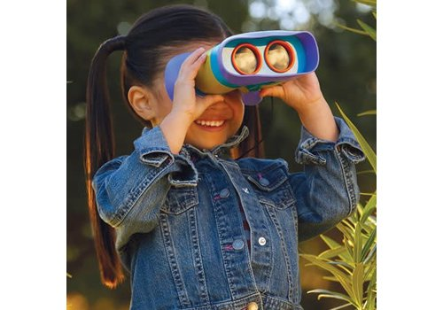 Educational Insight Geosafari Jr. Kidnoculars