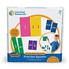Learning Resources Double-Sided Magnetic Fractions Squares