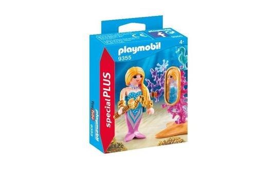 Playmobil Sirene