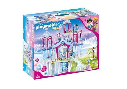 Playmobil Palais de Cristal