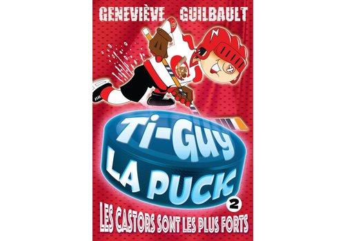 Ti-guy la puck 2