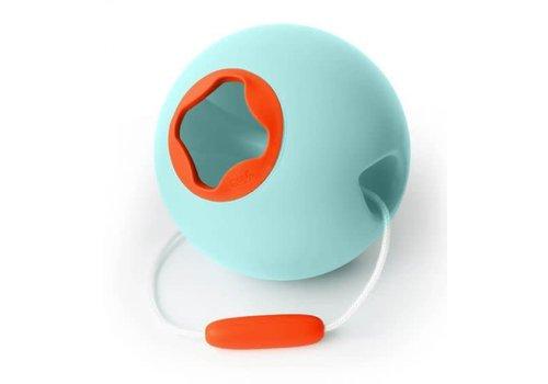 Ballo bleu rétro