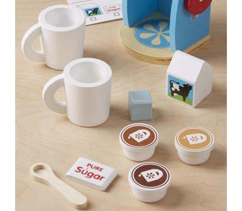 Brew & Serve Coffee Set