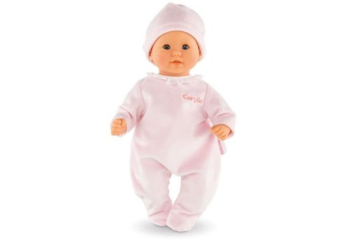 Corolle Pyjama rose pour poupée 30cm