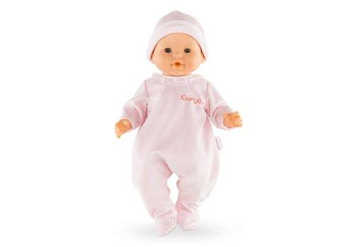 Corolle Pyjama rose pour poupée 36 cm