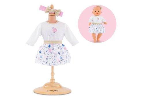 Corolle Ensemble 40e anniversaire pour poupée 36cm