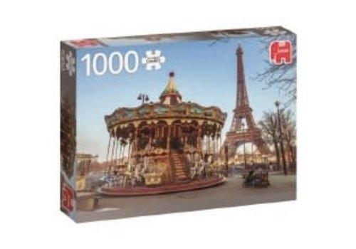 1000mcx, Paris, France