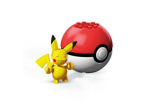 Mega Bloks Mega Construx - Pokémon Evergreen Poke Ball