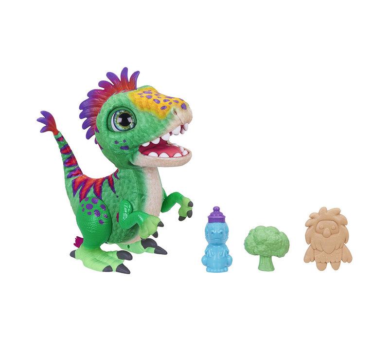 FurReal - Munchin' Rex