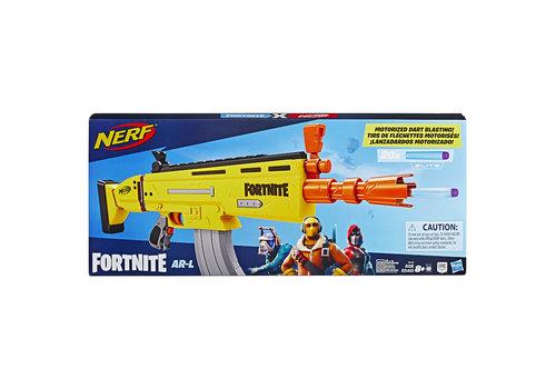 Nerf Fortnite Nerf Fn risky reeler