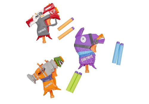 Nerf Fortnite Nerf Microshots assorted