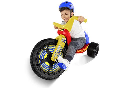 "Alex The Original Big Wheel ™ Racer 16"" Classic"