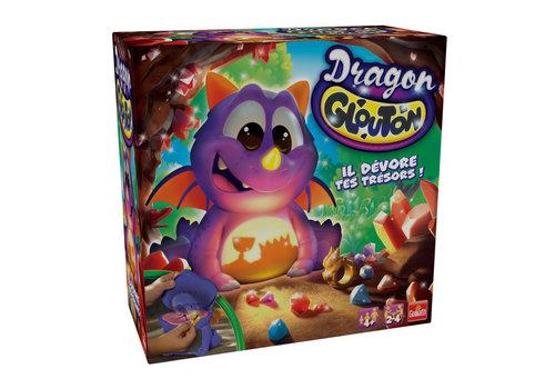 Jeu Dragon glouton Version française