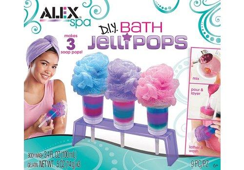 Alex Alex spa Bath jellie pops