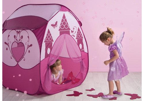 ludi Maison de Princesse Pop-up