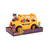 Battat / B brand Autobus scolaire Boogie Bus Rrrroll Models